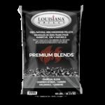 Charcoal Blend Pellets