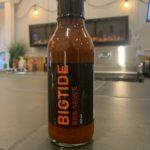 Big Tide BBQ Sauce
