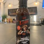 Slap Yo Daddy Jealous Devil BBQ Sauce