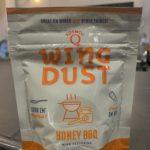Honey BBQ Wing Dust