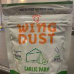 Garlic Parm Wing Dust