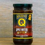 Apple Butter BBQ Saue