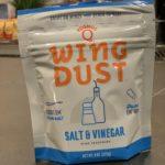Salt and Vinegar Wing Dust
