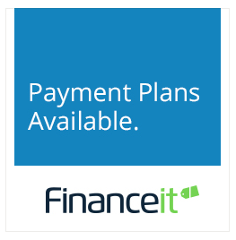 Get Approved for Financing!
