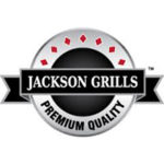 Jackson grills gas barbecues