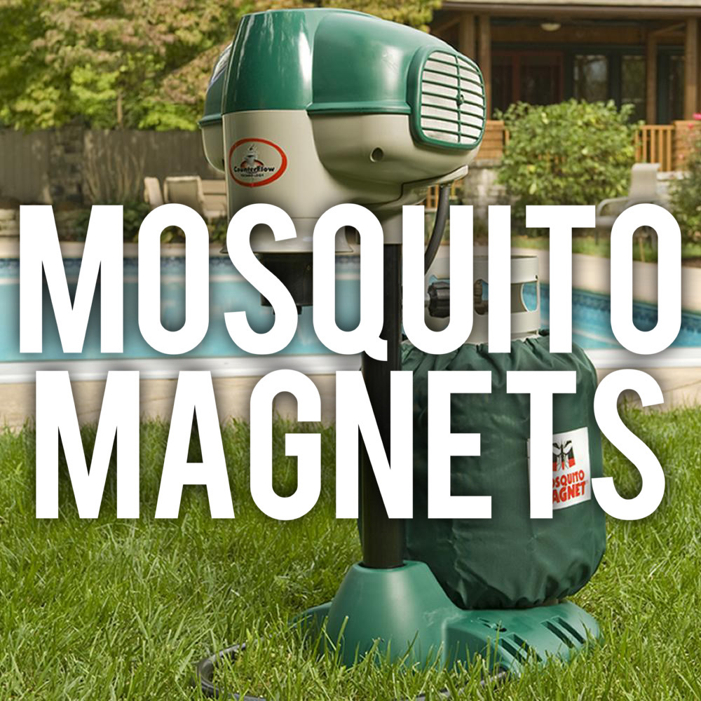 mosquito magnets