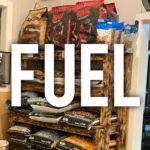 Grilling Fuels