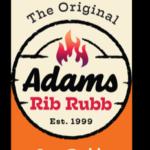 The Original Adams Rib Rubb