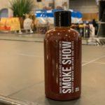Smoke Show Jalapeño BBQ Sauce