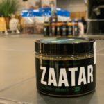 Zaatar Smoke Show Spice Blend