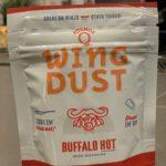 Buffalo Hot Wing Dust