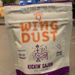Kickin Cajun Wing Dust