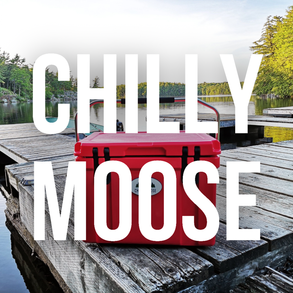 Chilly Moose Coolers